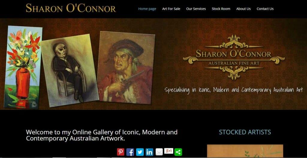 Sharon O' Connor